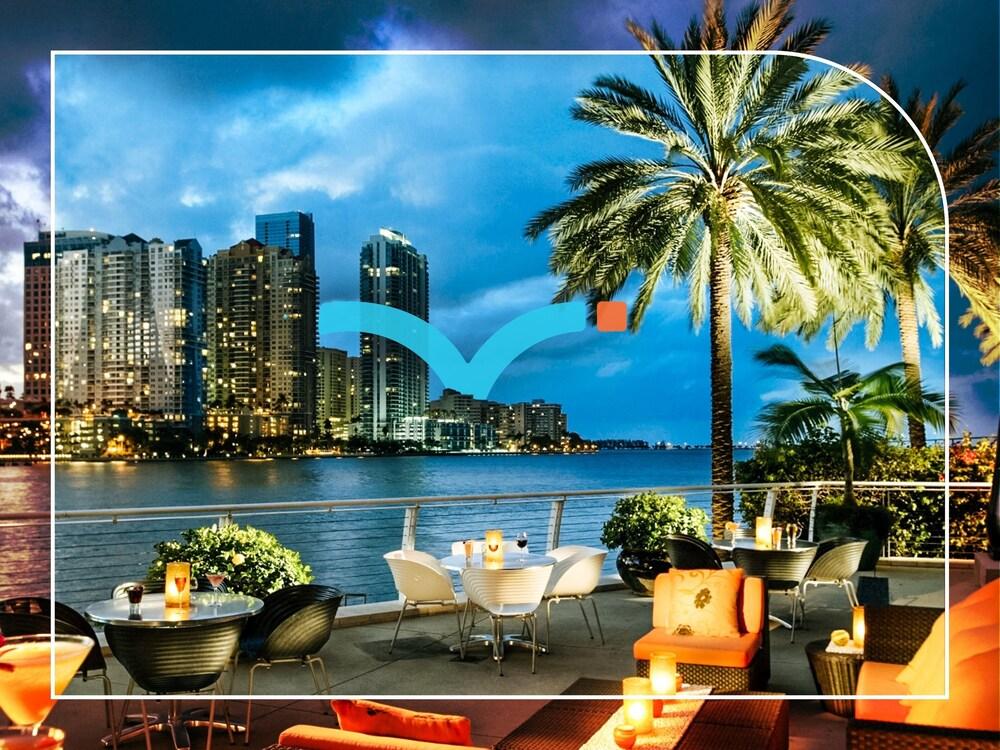 NUOVO Miami Airport Coral Gables