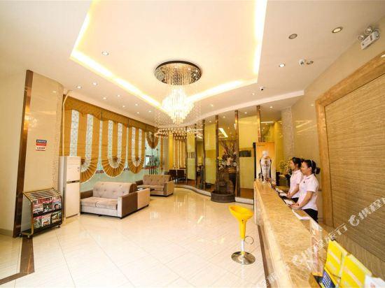Gallery image of Jinhui Business Hotel Yichang Zhenzhu Road