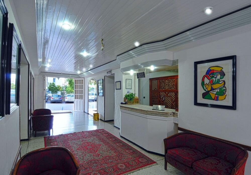 Gallery image of Hotel Splendid