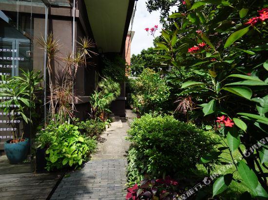 Liangzhu Lifestyle Hotel