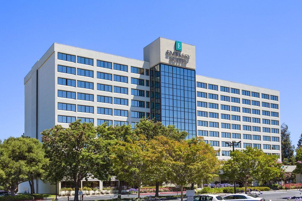 Embassy Suites Santa Clara Silicon Valley Great America