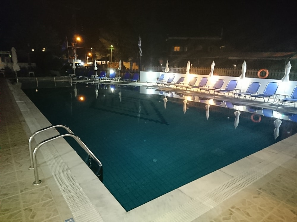 Gallery image of Christakis Hotel