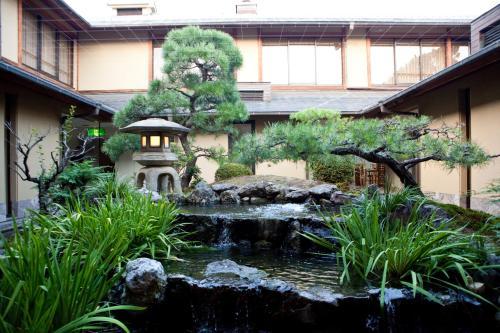 Shiki Resort Kyoto Kamogawaso