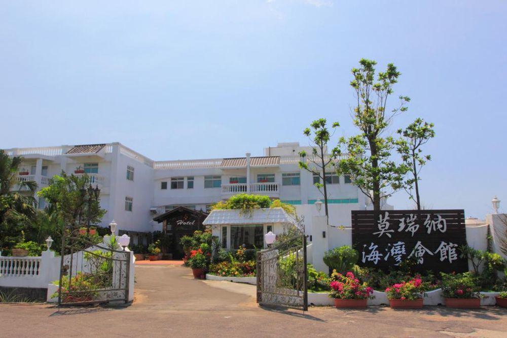 Marinabay Resort