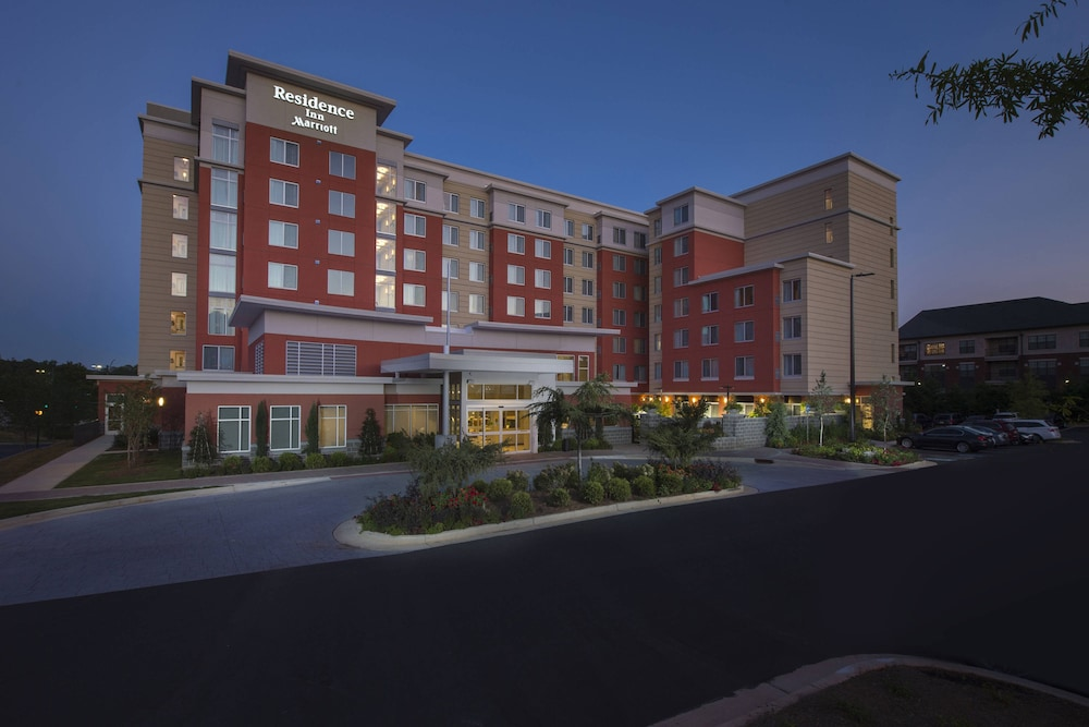 Residence Inn by Marriott Atlanta Perimeter Center Dunwoody