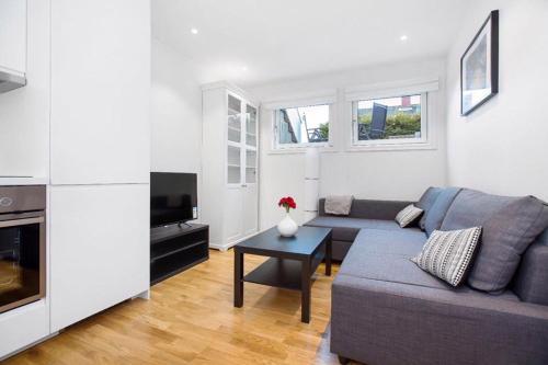 Perfect Apartment at Bekkelaget Norstrand