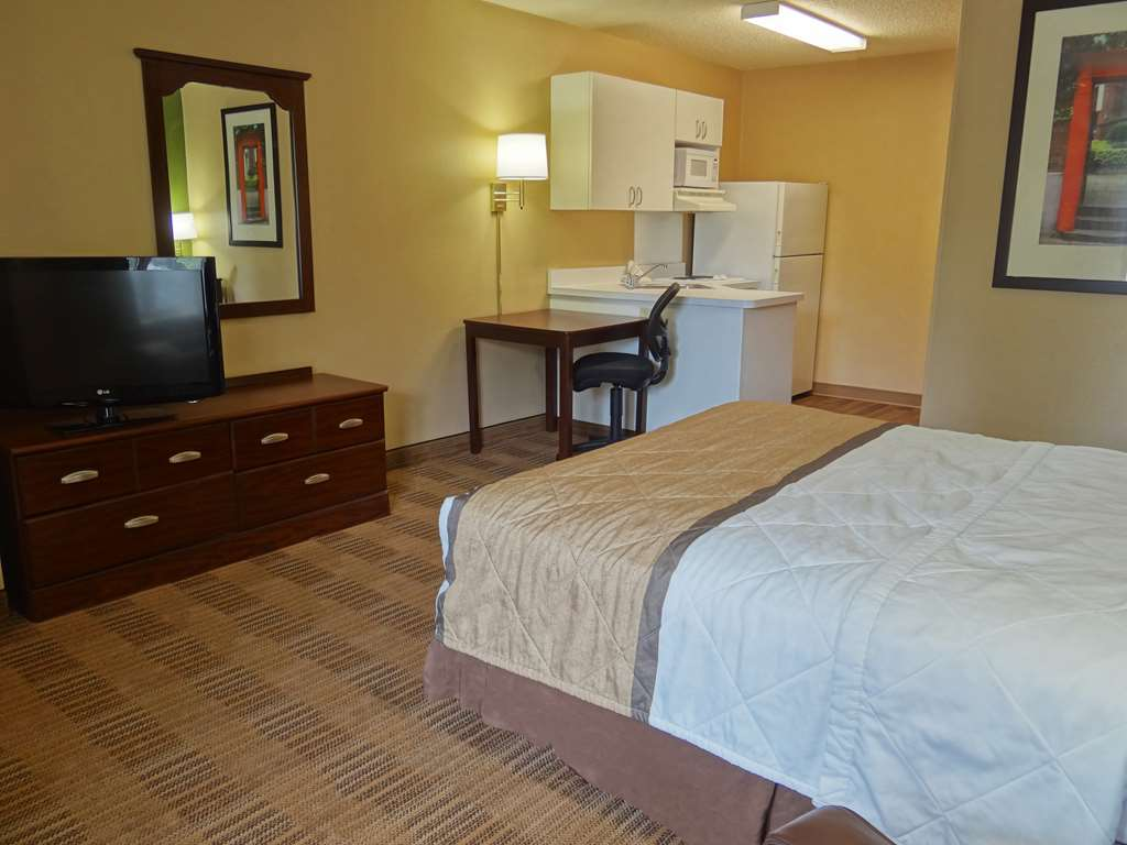 Gallery image of Extended Stay America Tucson Grant Road