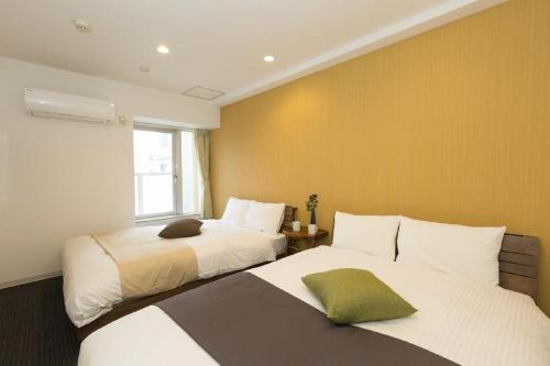 Sapporo Apartment Vacation STAY 14616