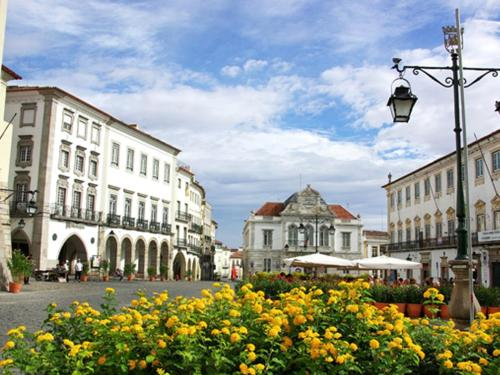Vila Gale Evora