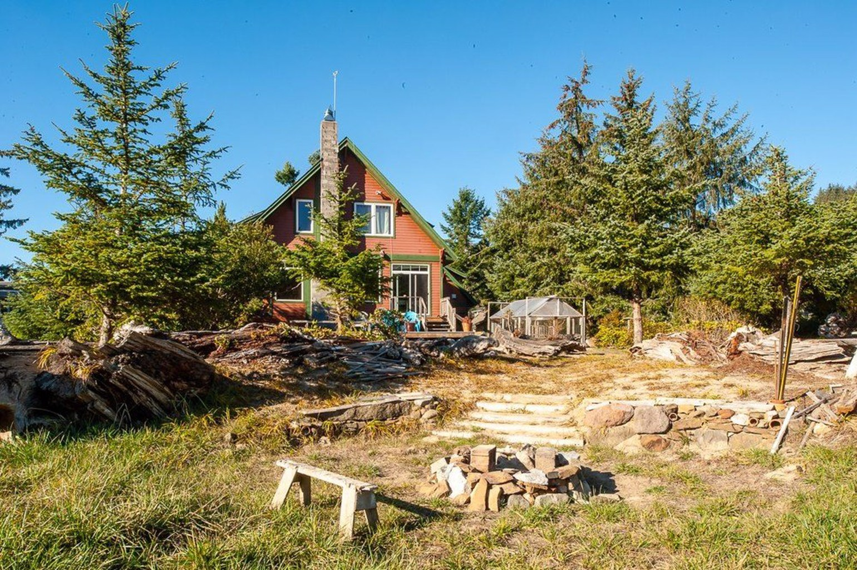 Schooner Creek Retreat 4 Br Home