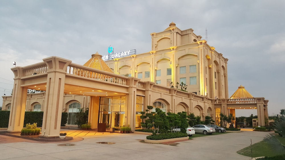 Golden Galaxy Hotels & Resorts