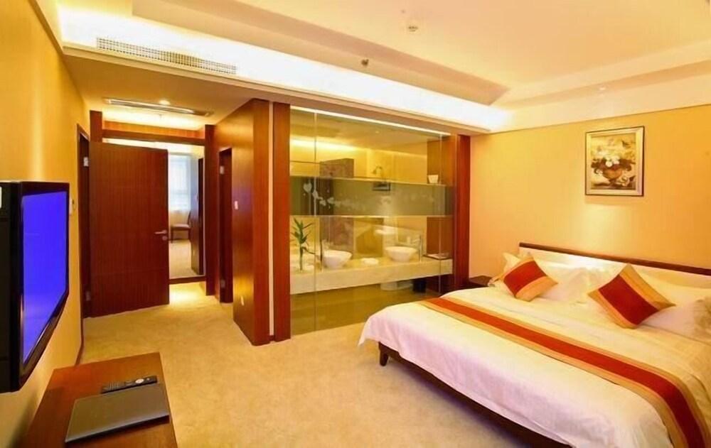 Jangsu Yinmao Hotel