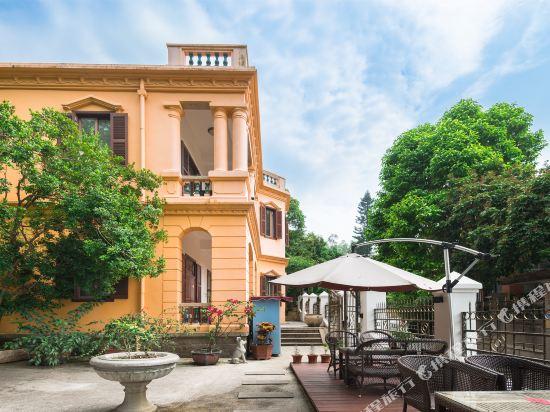 Luerjiao Villa