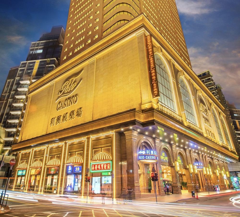 Gallery image of Rio Hotel