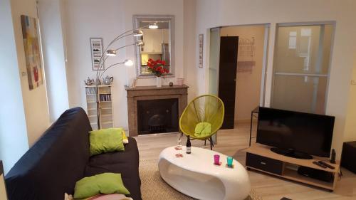 Apartment Vendome