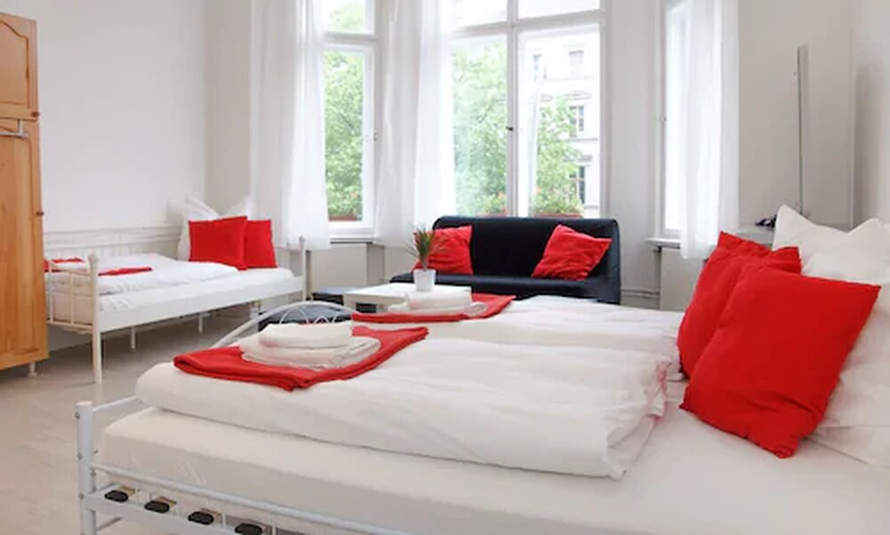 Gallery image of Gästehaus City Stop Berlin