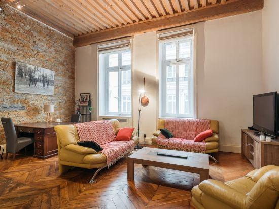 DIFY Luxury Place Bellecour