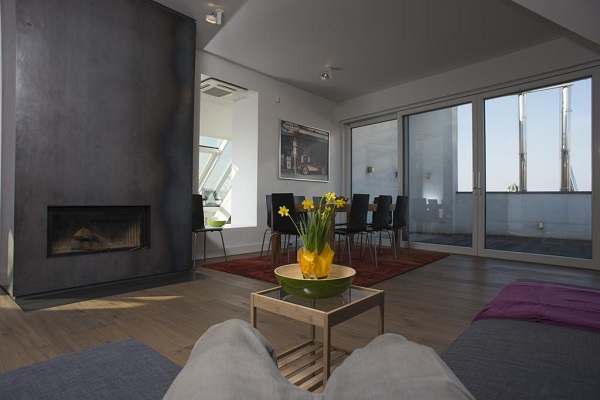 Penthouse Stephansplatz by Welcome2Vienna
