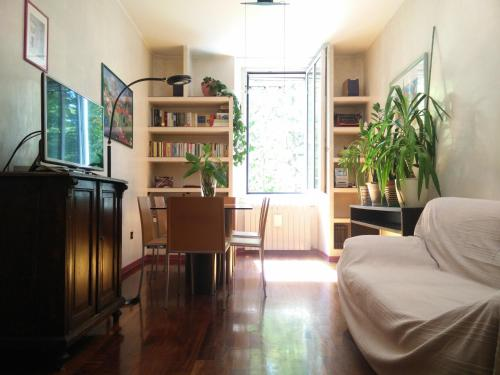 Casa Julí: 70mq Centro Trieste