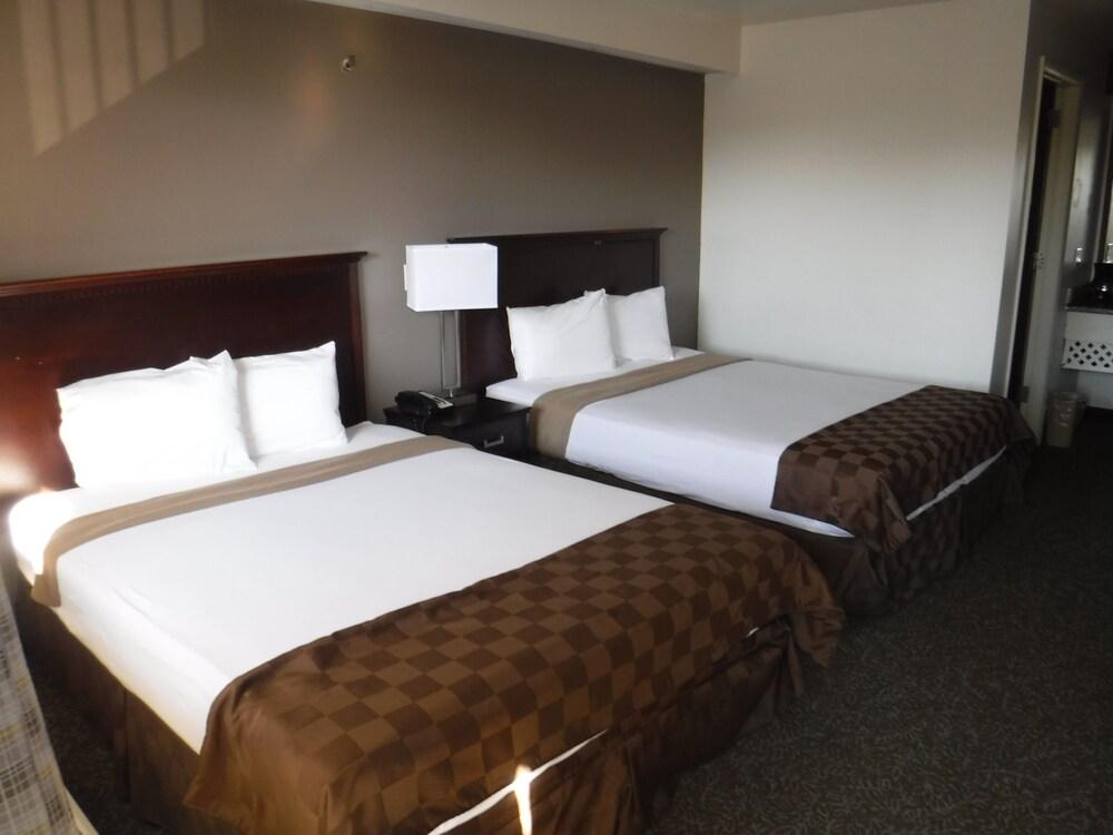 Gallery image of City Creek Inn & Suites