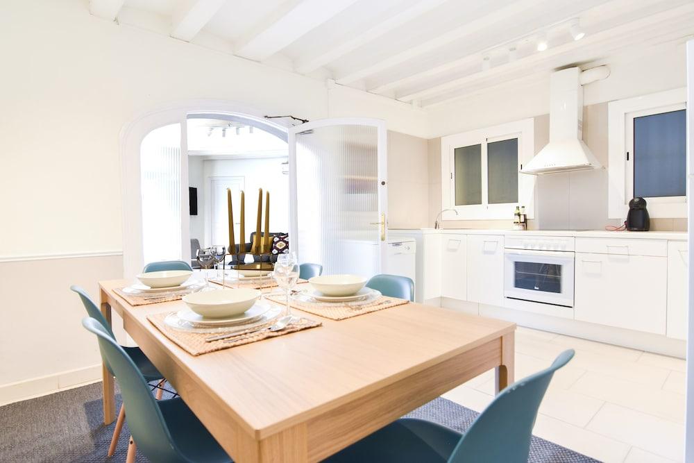 1840 Serviced Apartments Barcelona