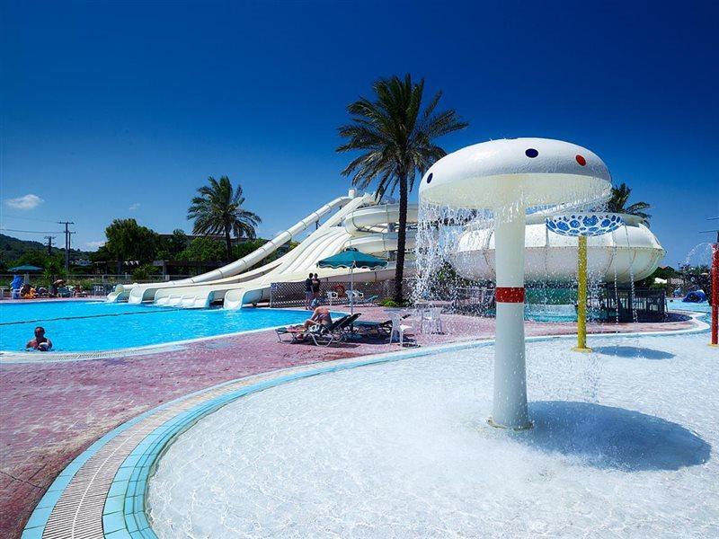 Gallery image of Family World Aqua Beach Matoula Complex