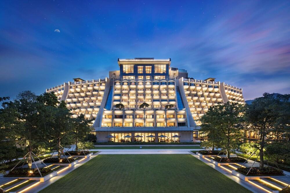 Hilton Shenzhen Shekou