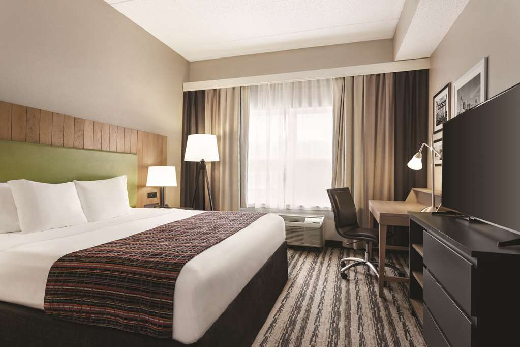 Gallery image of Country Inn & Suites by Radisson Nashville Airport East TN