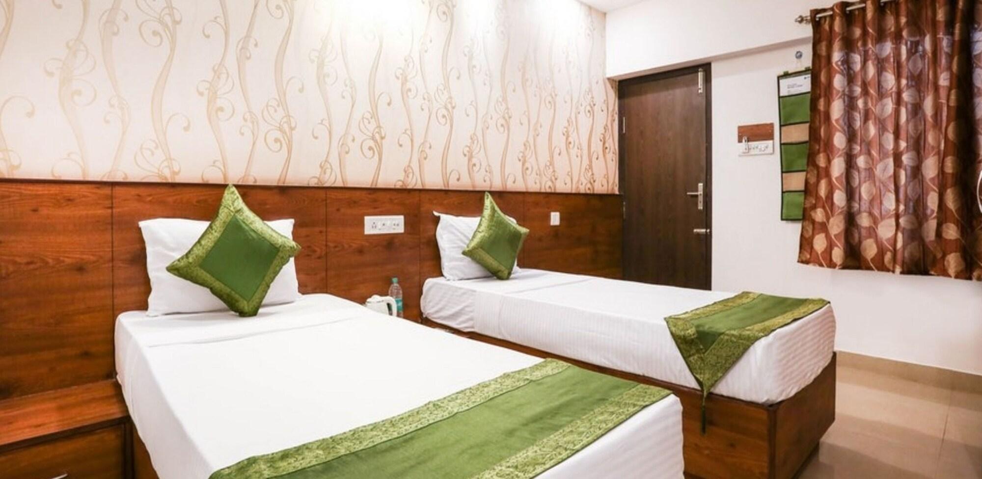 Book Hotel Poonja International with tajawal, Book Now at