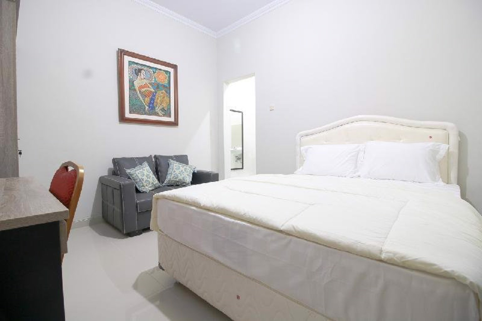 Gallery image of Puri Sagopi Guest House