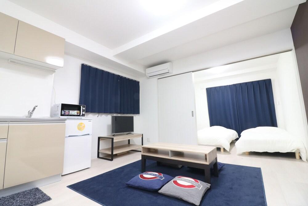 HG Cozy Hotel No.50 Mibu 4 chome Station