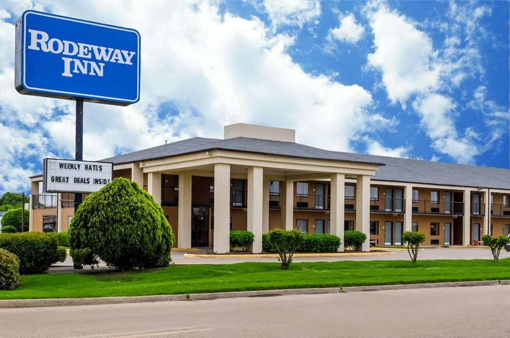 Rodeway Inn Cleveland