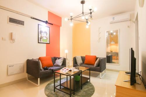 Chengpin Apartment