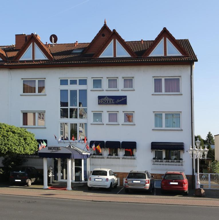 Gallery image of Hotel Irmchen