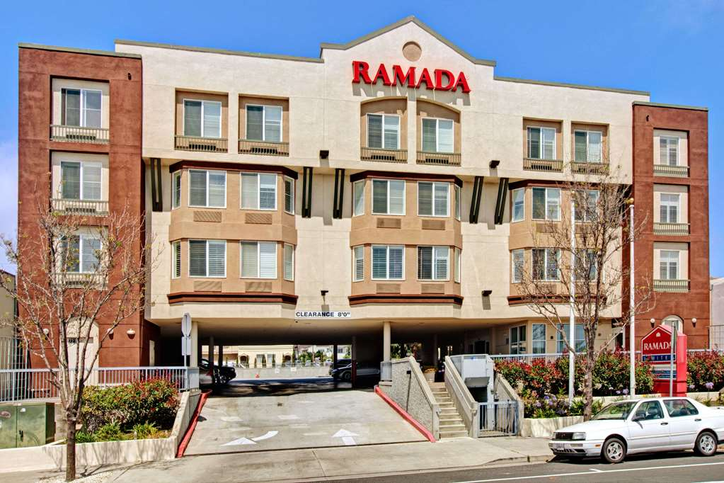 Ramada Limited San Francisco Airport North