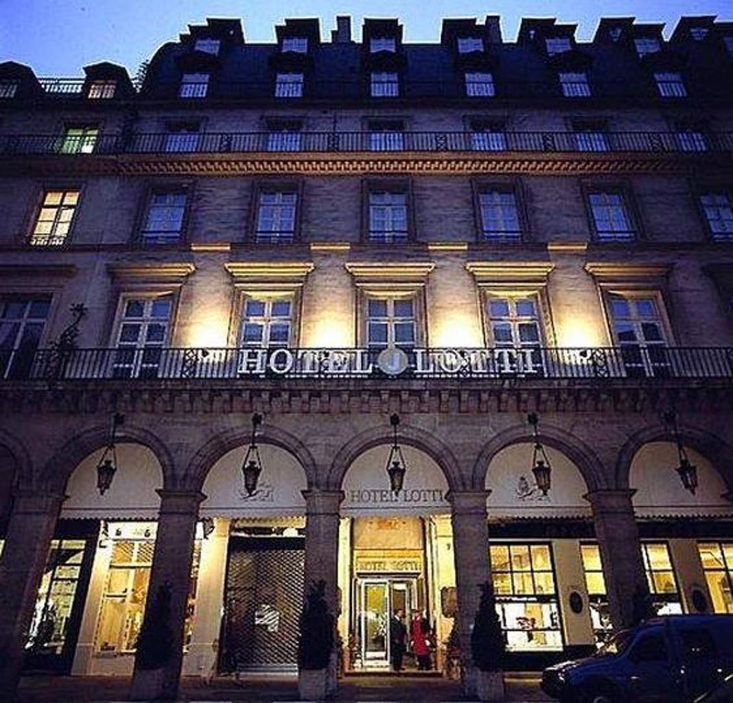 Jolly Hotels France