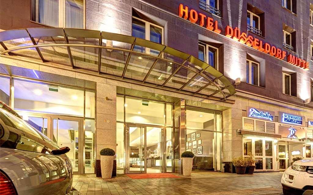 Hotel Düsseldorf Mitte