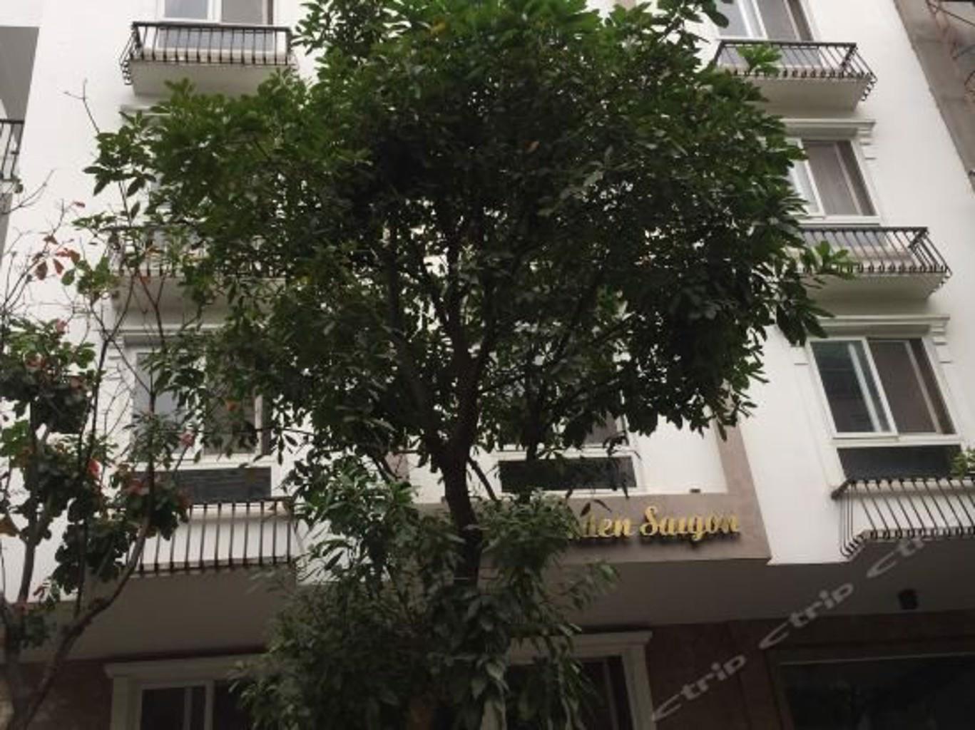 Gallery image of Hotel Garden Saigon
