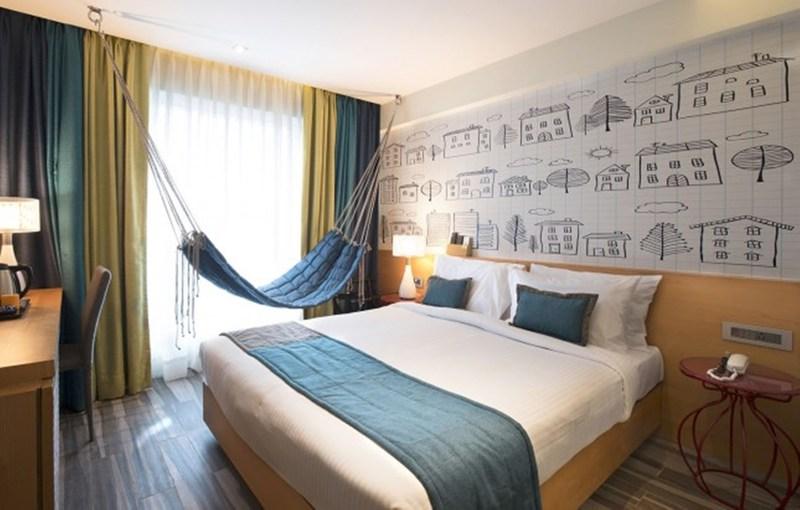 Hotel Aureole