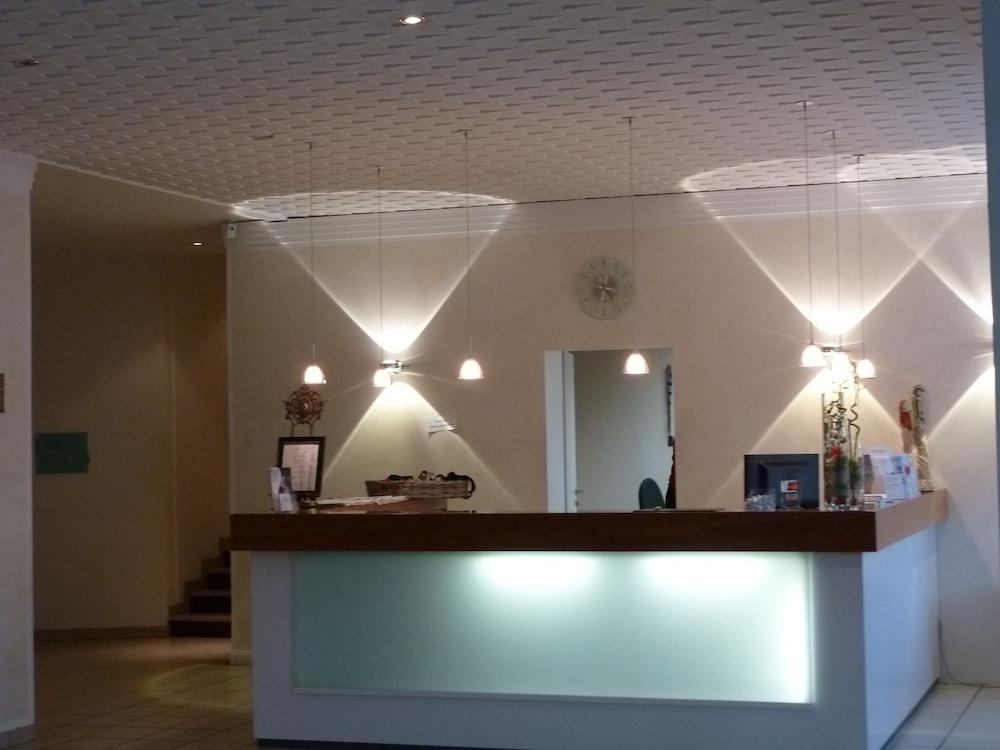 Gallery image of DAHL Hotel & Restaurant GmbH
