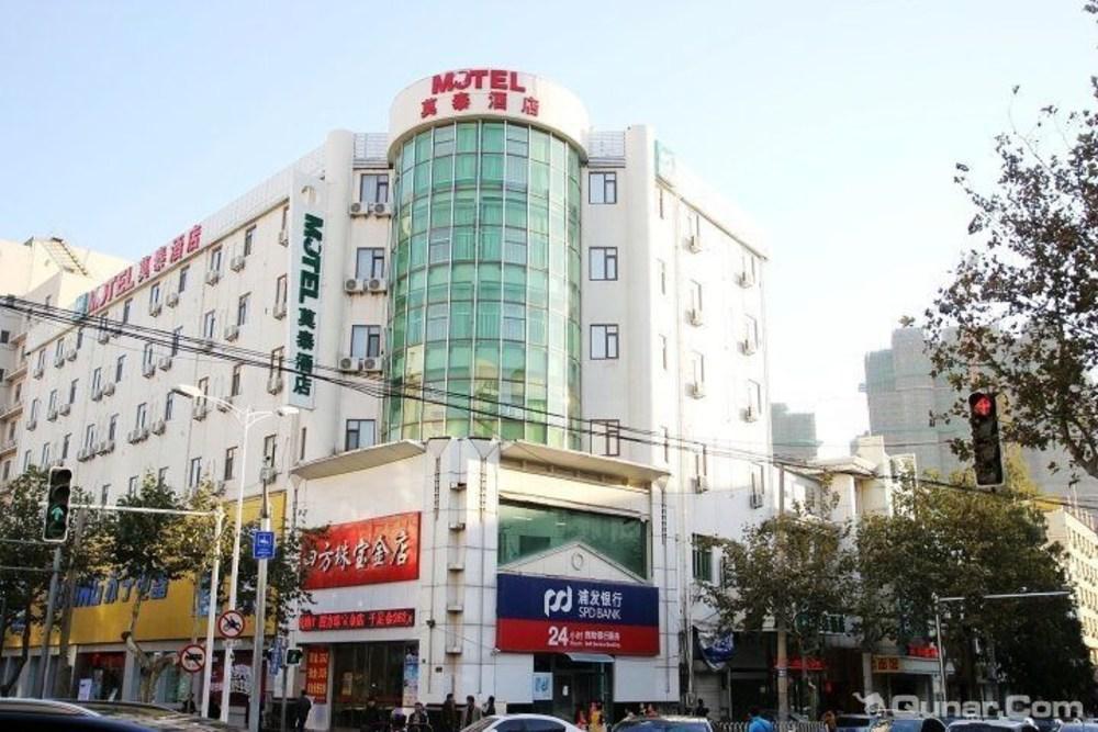 Motel168 Qingdao Licun Fengshan Rd