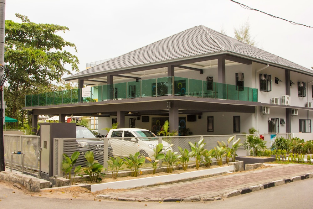 Gallery image of Naam Boutique Lodge