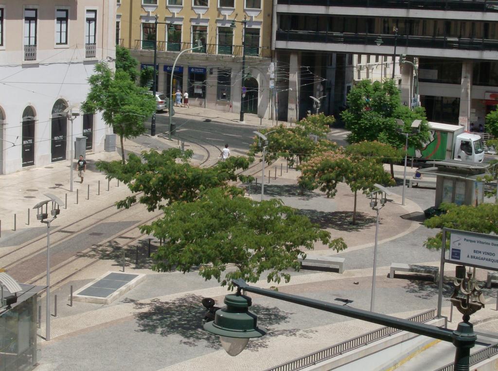 Jardim de Santos Hostel