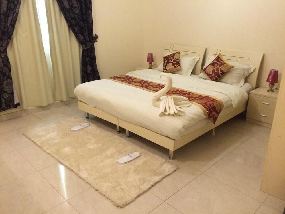 Al Amoria Furnished Apartments 1