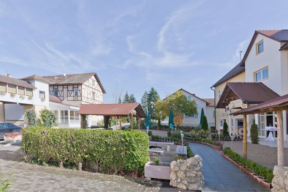 Gallery image of Seebauer Hotel Gut Wildbad