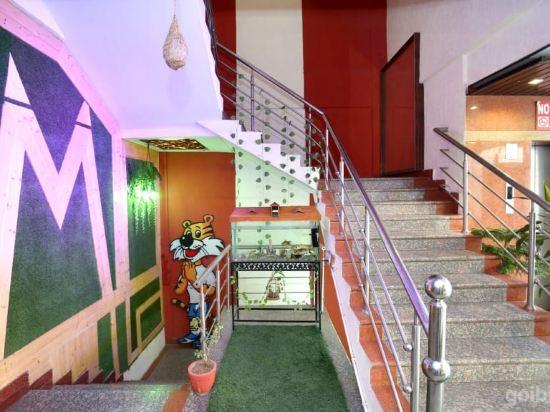 Gallery image of Hotel Mittaso