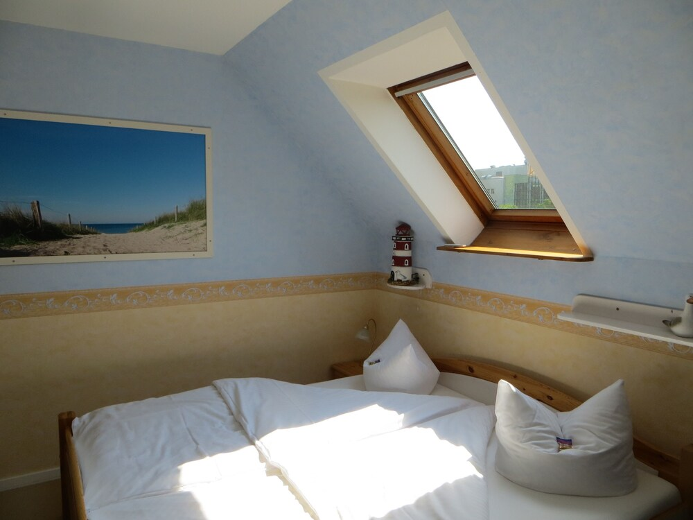 Gallery image of Hotel Pension Lydia