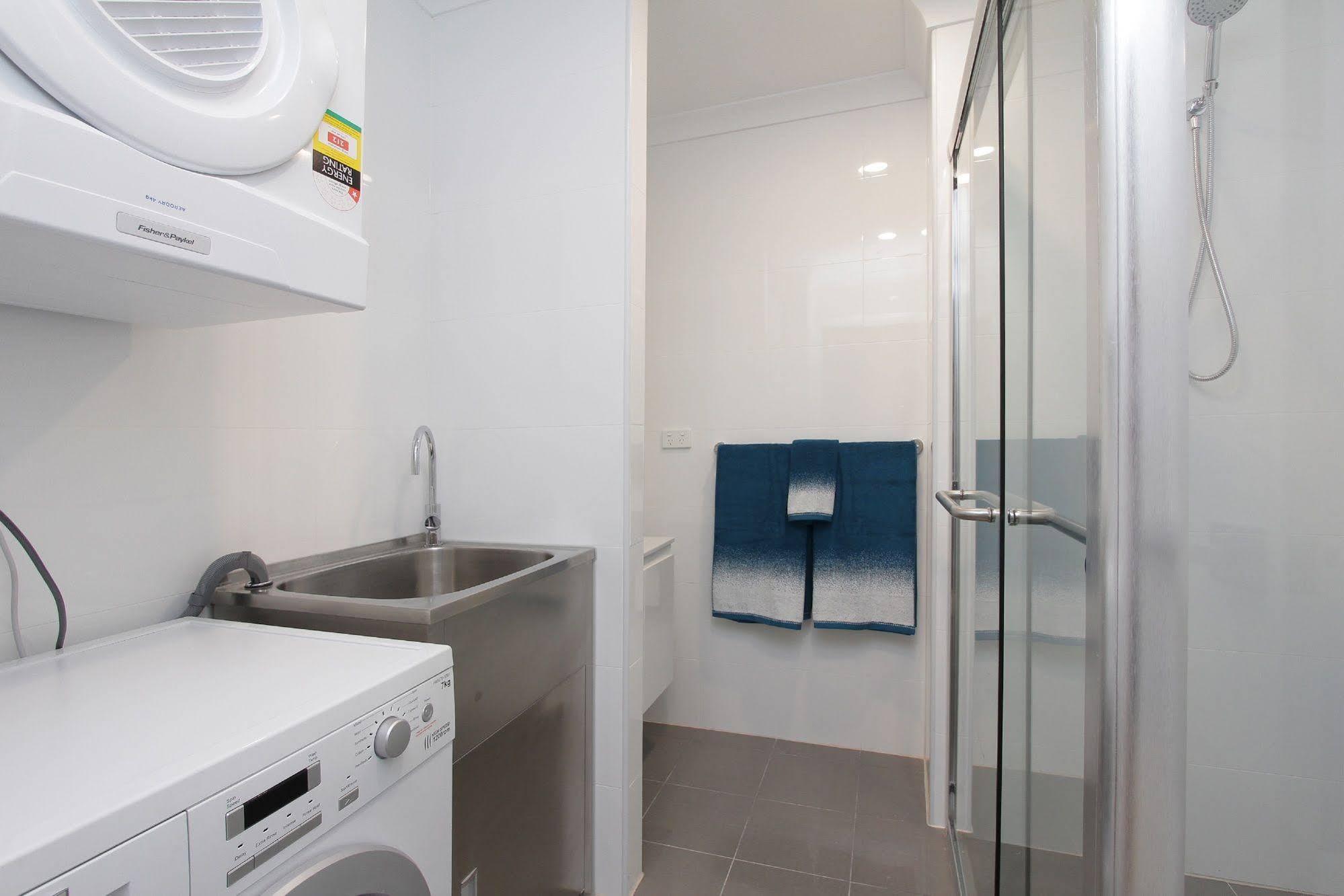 Verandah Apartments Perth