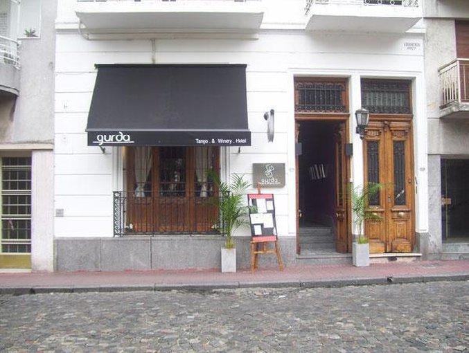 Gurda Tango Boutique