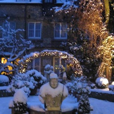 Gallery image of Hotel Steinbock